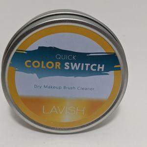 Lavish  Quick Color Switch Brush Cleaner